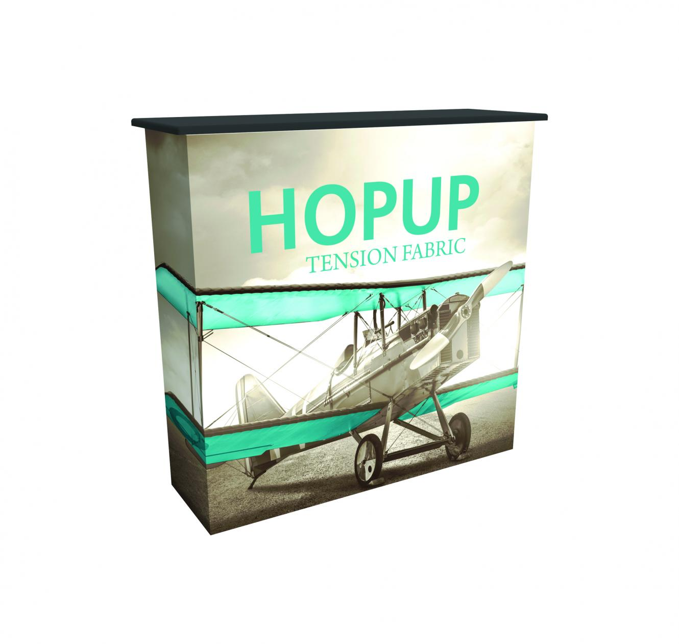 Hop-up Counter