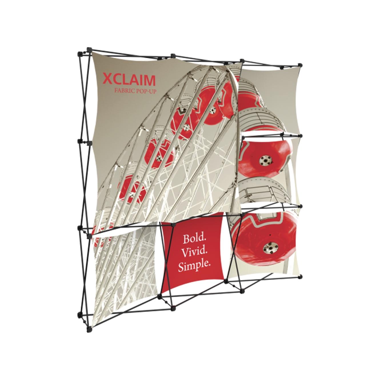 X-Claim 3x3 Kit 03