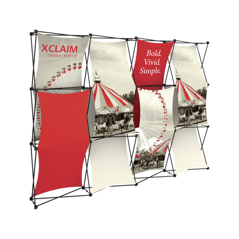 X-Claim 4x3 Kit 03