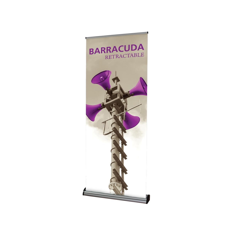 Barracuda 850