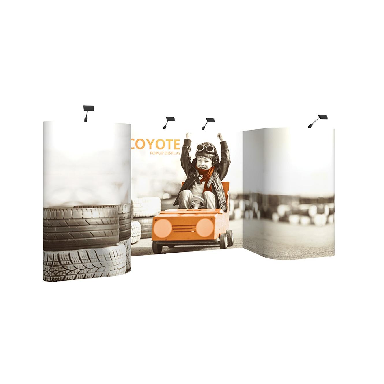 Horseshoe Delux Frame Kit