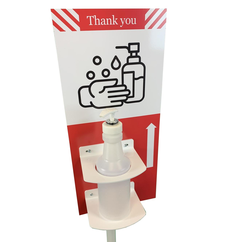 Sanitize Station Kit 2