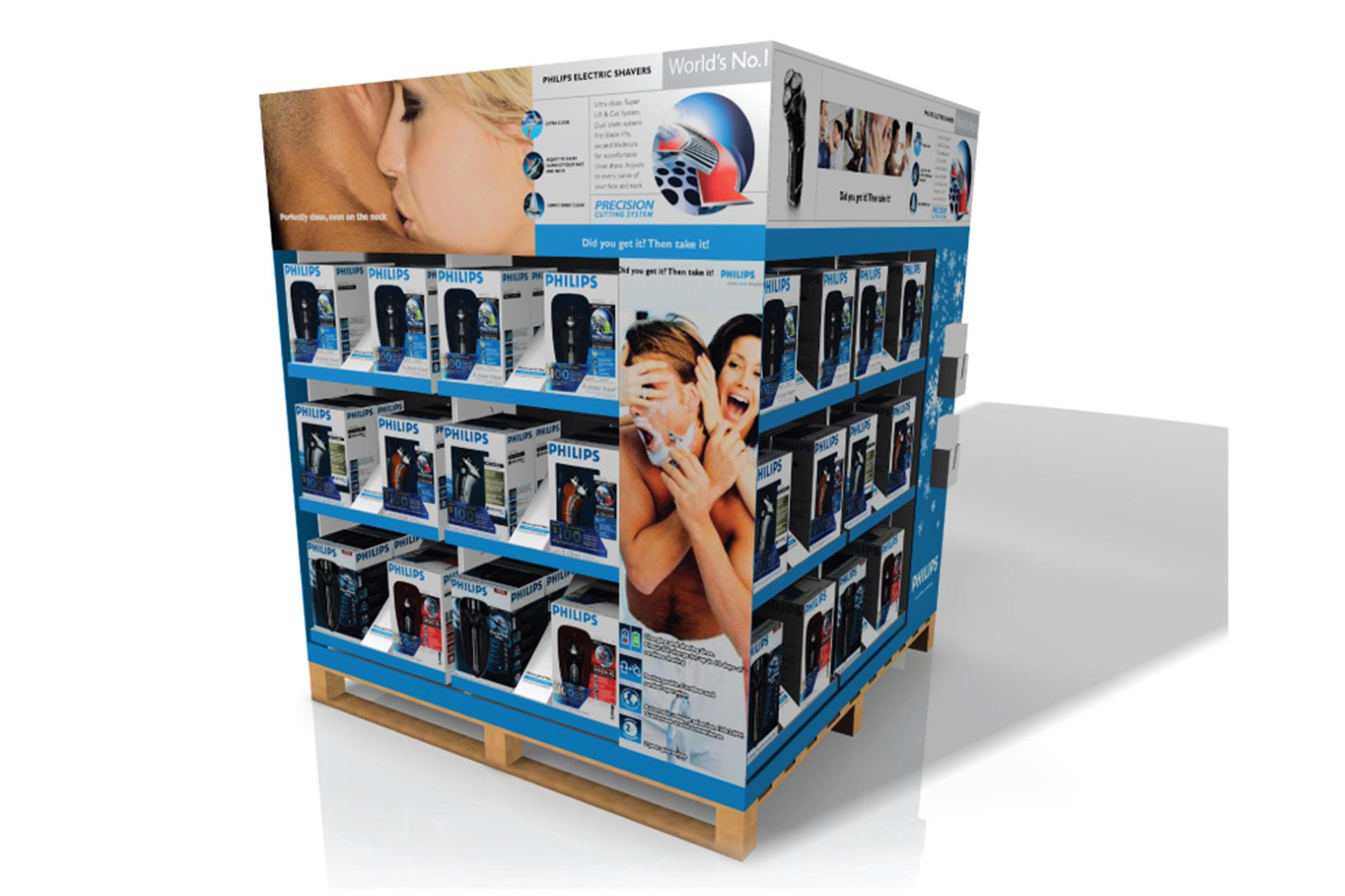 Philips Retail Product Activation
