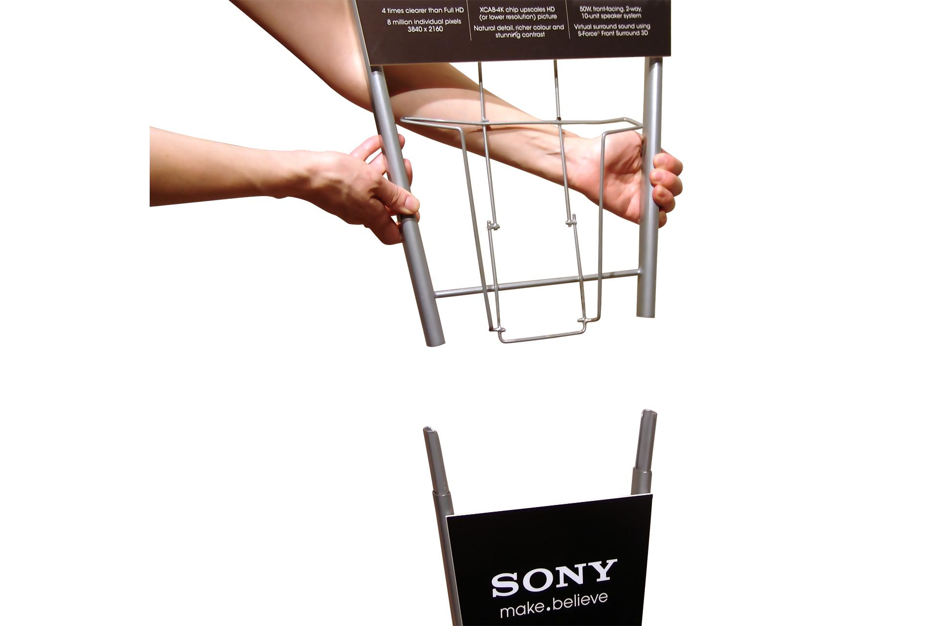 Sony Internal Promotion