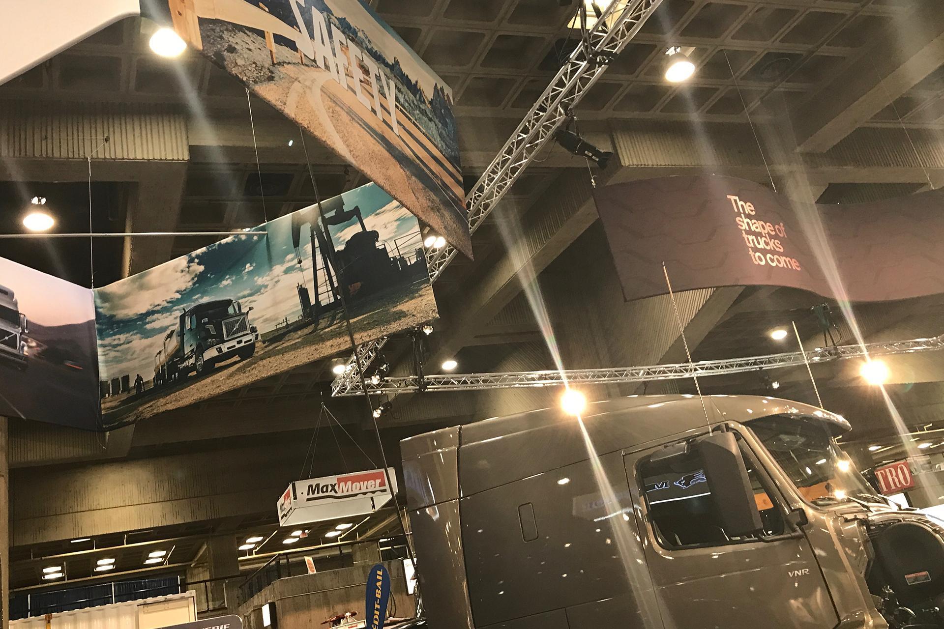 EXPOCAM Trade Show