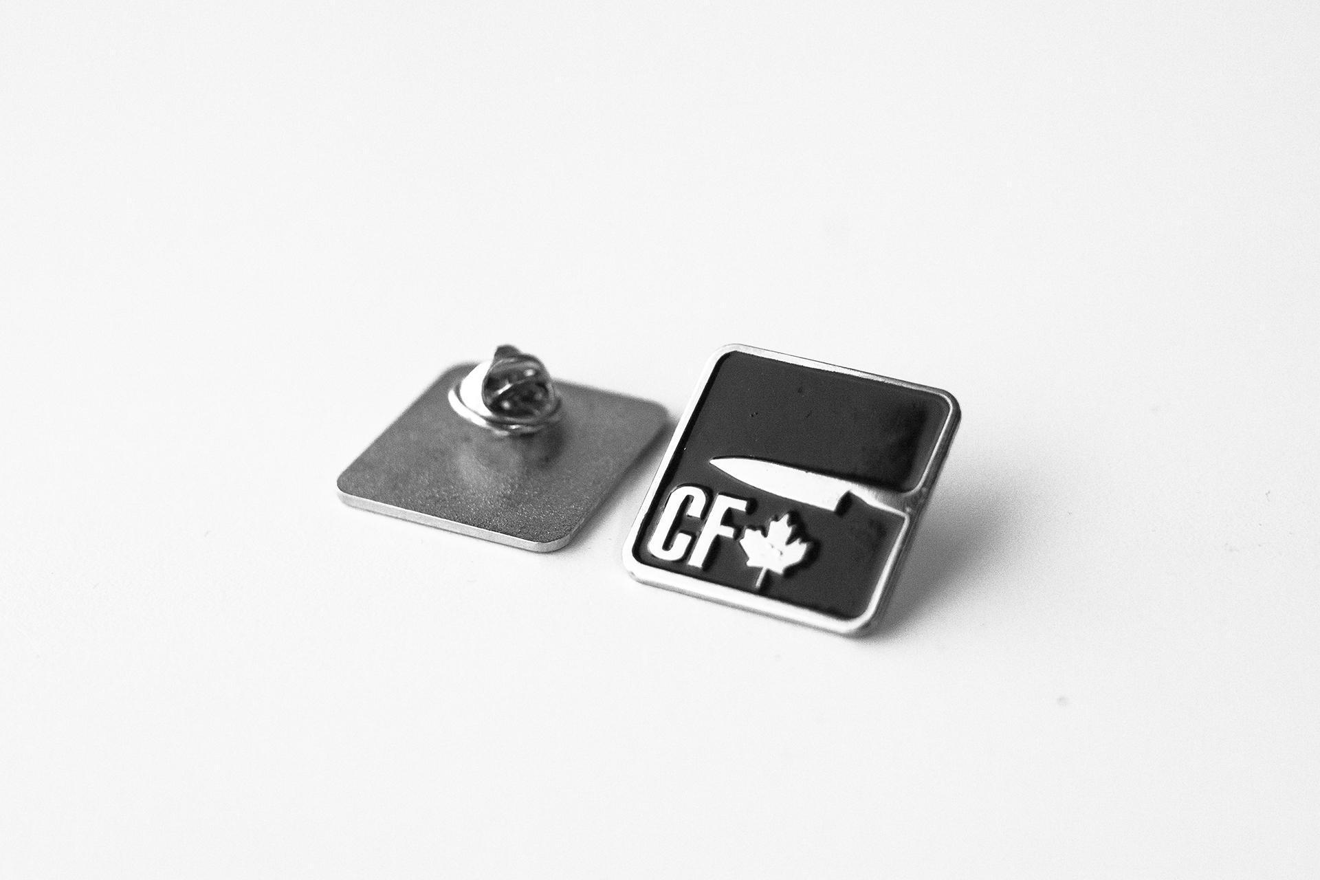 pin, branding, marketing, cf
